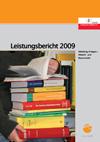 Leistungsbericht 2009