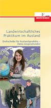 Landwirtschaftliches Praktikum im Ausland