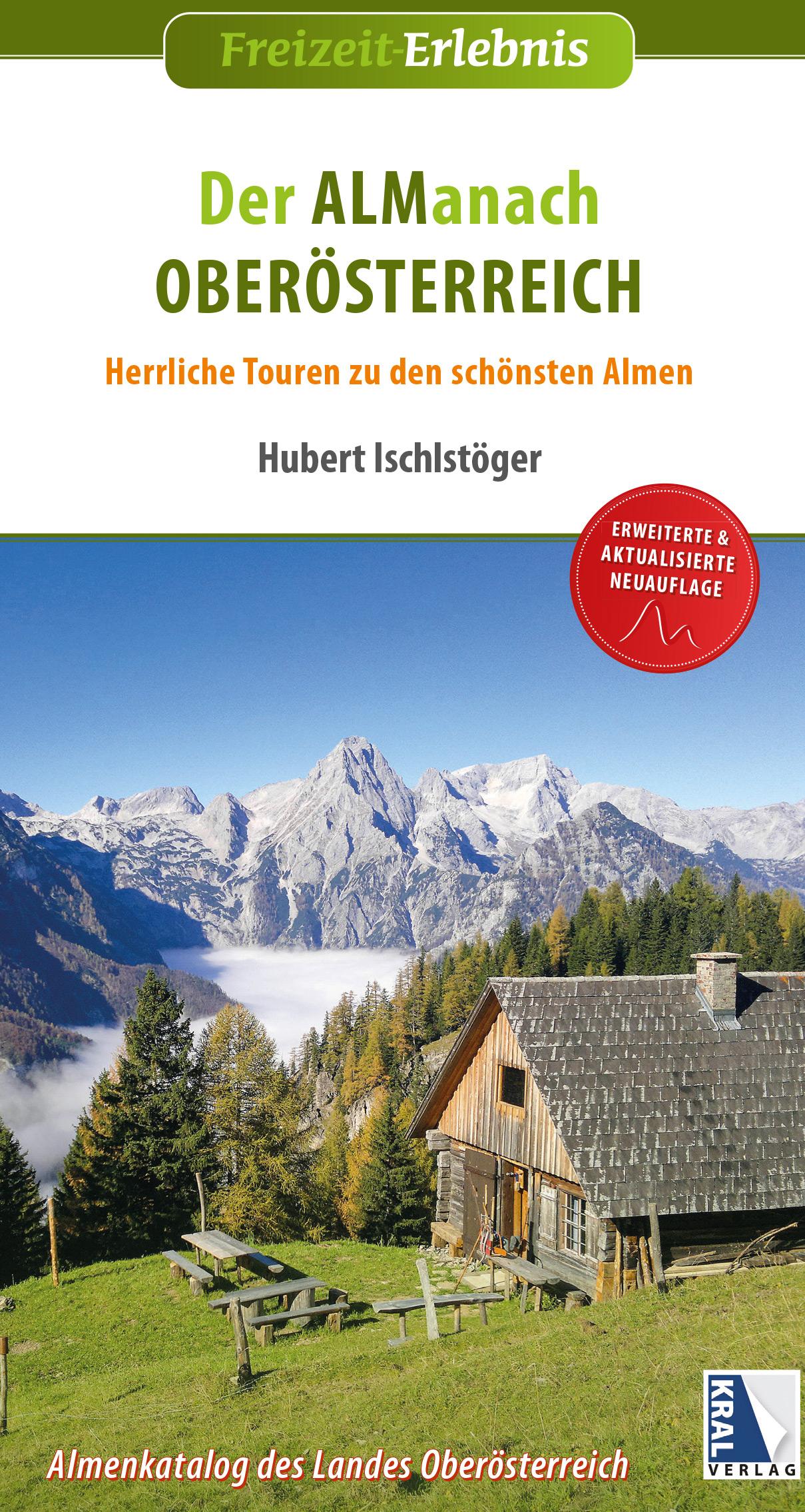 Der Almanach Oberösterreich