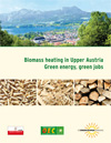 Biomass heating in Upper Austria