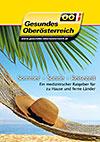 Sommer-Sonne-Reisezeit