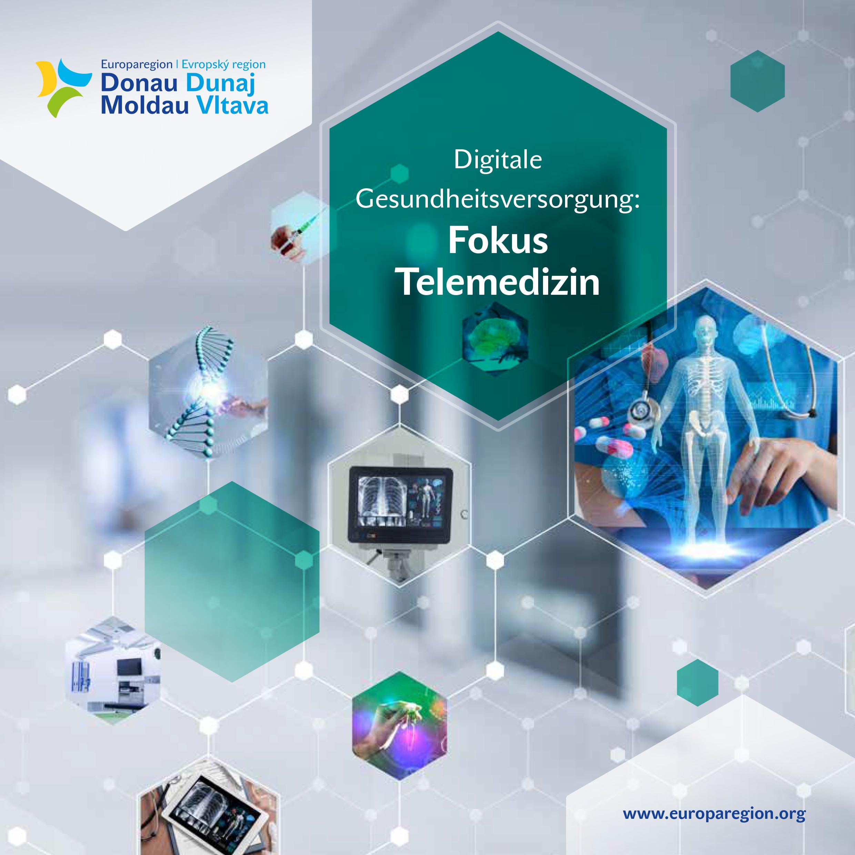 Digitale Gesundheitsversorgung: Fokus Telemedizin