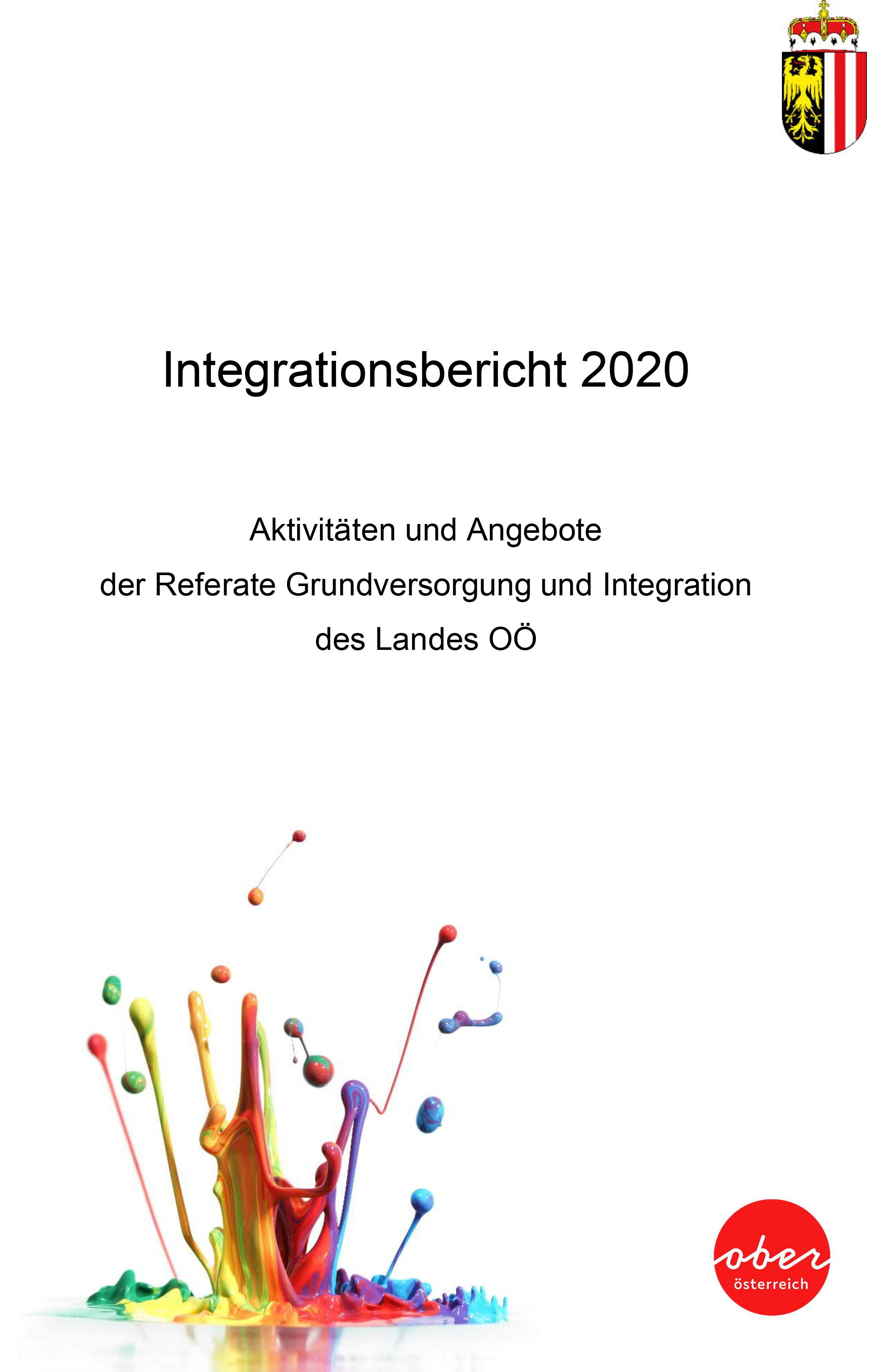 Integrationsbericht 2020