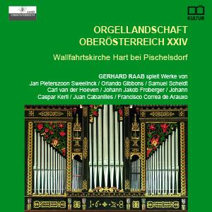 Orgellandschaft Oberösterreich XXIV