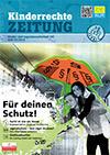 Kinderrechte Zeitung der KIJA OÖ, Ausgabe 41/2019