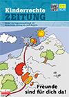 Kinderrechte Zeitung der KIJA OÖ, Ausgabe 40/2018