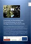 Erhebung von Basisdaten zum Fischotterbestand an sechs Fließgewässern Oberösterreichs