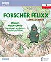 Forscher Felixx - Kleinsäugetiere