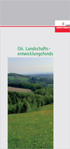 Oö. Landschaftsentwicklungsfonds