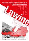 Saisonbericht der österreichischen Lawinenwarndienste 2015/16