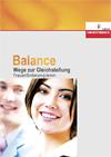 Balance - Wege zur Gleichstellung - Frauenförderprogramm (2008-2014 / Langversion)