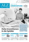 Amtliche Linzer Zeitung