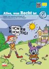 Alles, was Recht ist - Ausgabe 34/2015 sICHer rICHtig!