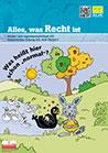 Alles, was Recht ist - Kinderrechtezeitung OÖ, Ausgabe 38/2017