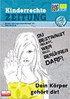Alles, was Recht ist - Kinderrechtezeitung OÖ, Ausgabe 39/2018