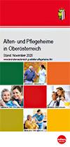 Alten- und Pflegeheime in Oberösterreich