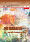 Zweiter Umsetzungsbericht zum Integrationsleitbild des Landes Oberösterreich
