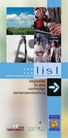 LISL - Lokales Indikatorensystem für dauerhafte Lebensqualität