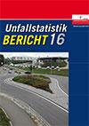 Unfallstatistik Bericht 2016