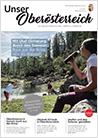 Unser Oberösterreich - Ausgabe 2/21