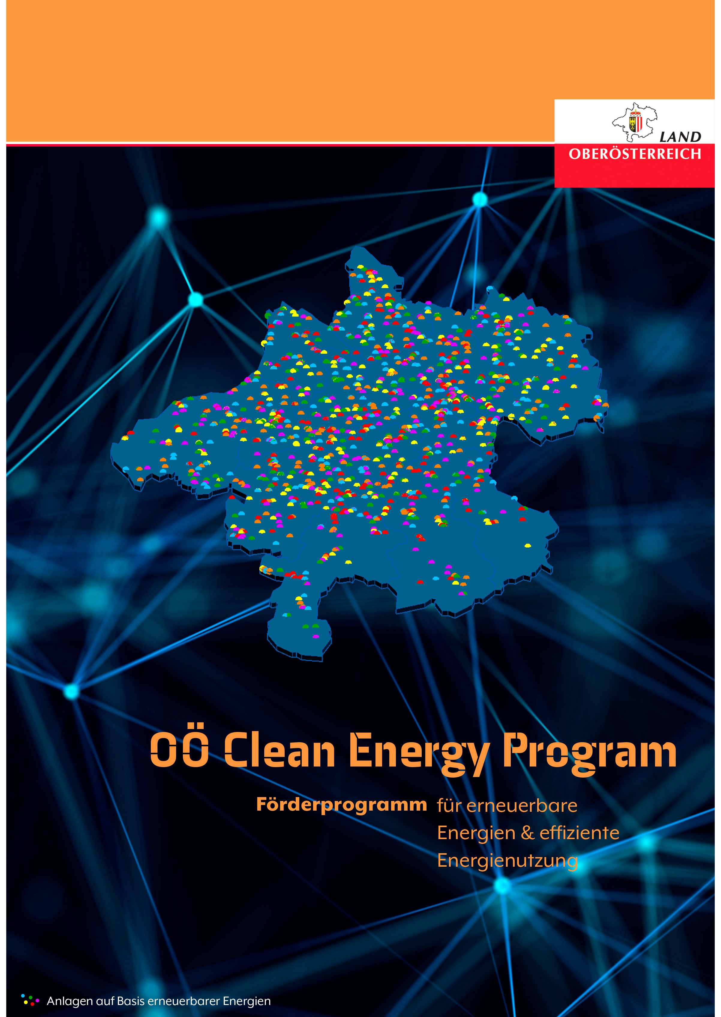 OÖ Clean Energy Program