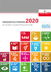 Veranstaltungen 2020 der Direktion Umwelt und Wasserwirtschaft