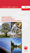 Directorate of Environment and Water Management