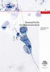 Gewässerschutzbericht Seenaufsicht in Oberösterreich