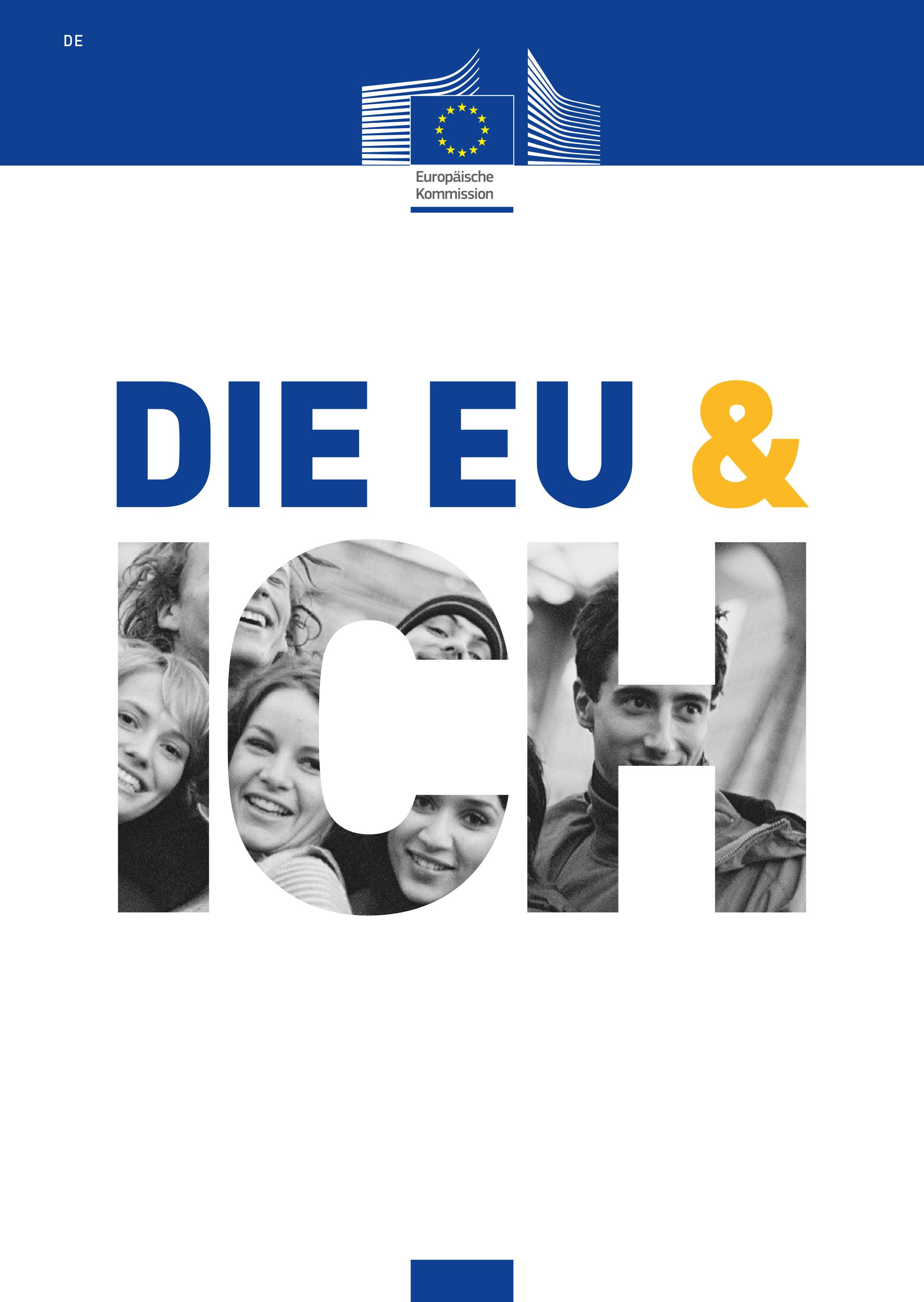 Die EU & ich