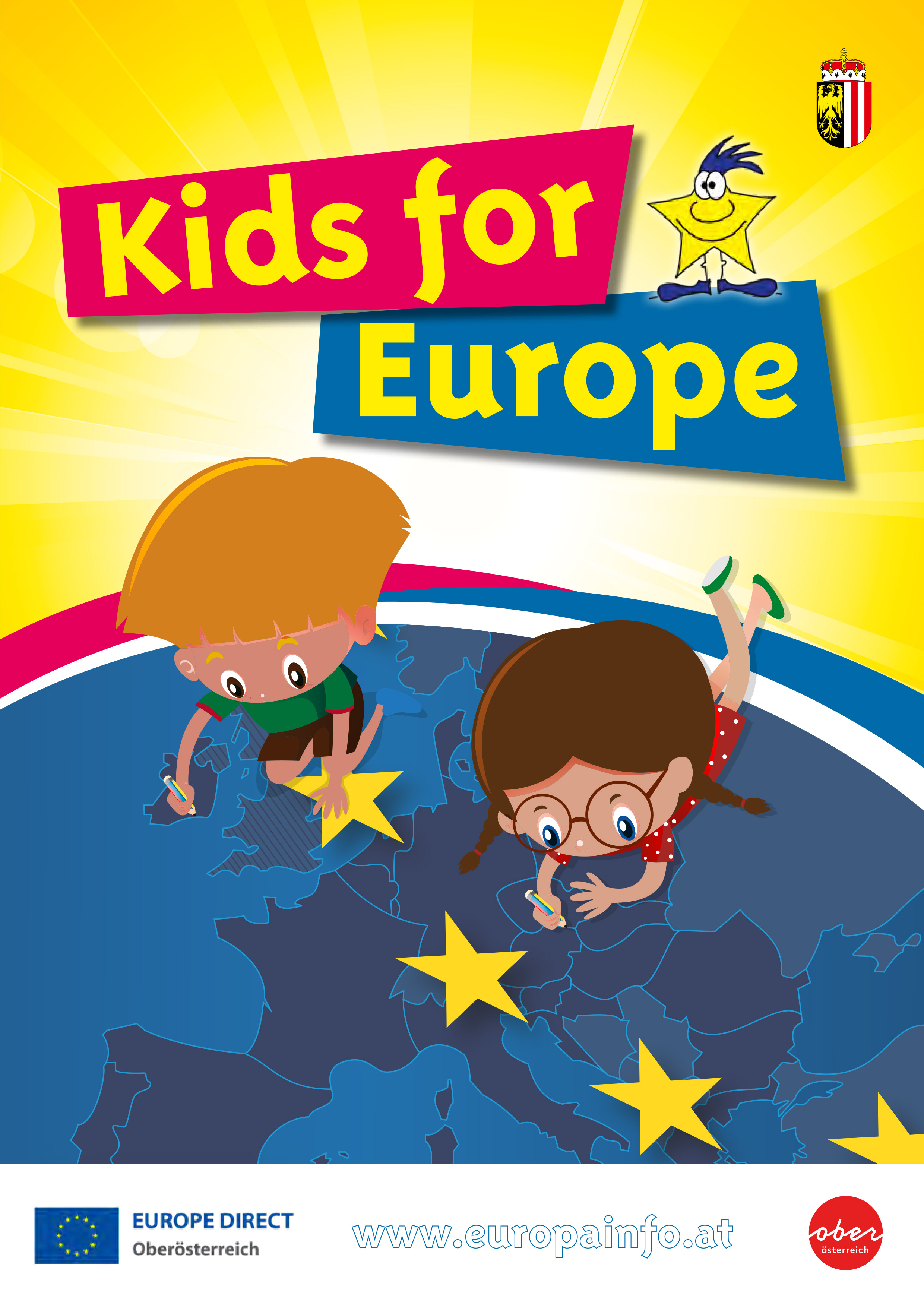 Kids for Europe