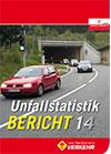 Unfallstatistik Bericht 2014