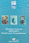 Gewässerschutz 2000/2001 - Stand und Perspektiven