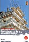 Wohnbauratgeber: Wohnhaussanierung