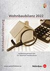 Wohnbauförderung: Wohnbaubilanz 2019